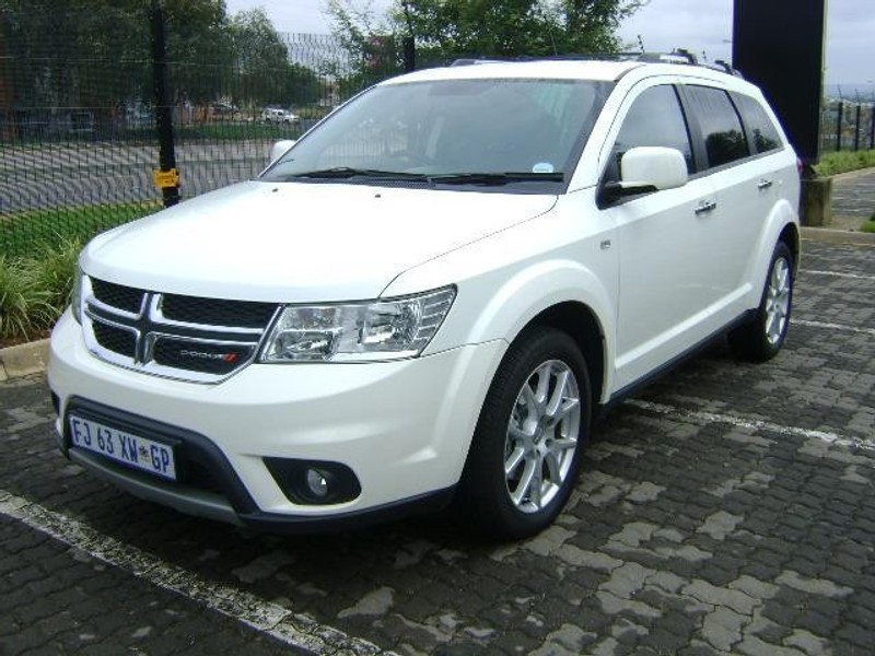 used dodge journey 3 6 v6 r t a t for sale in gauteng id 1889415. Black Bedroom Furniture Sets. Home Design Ideas