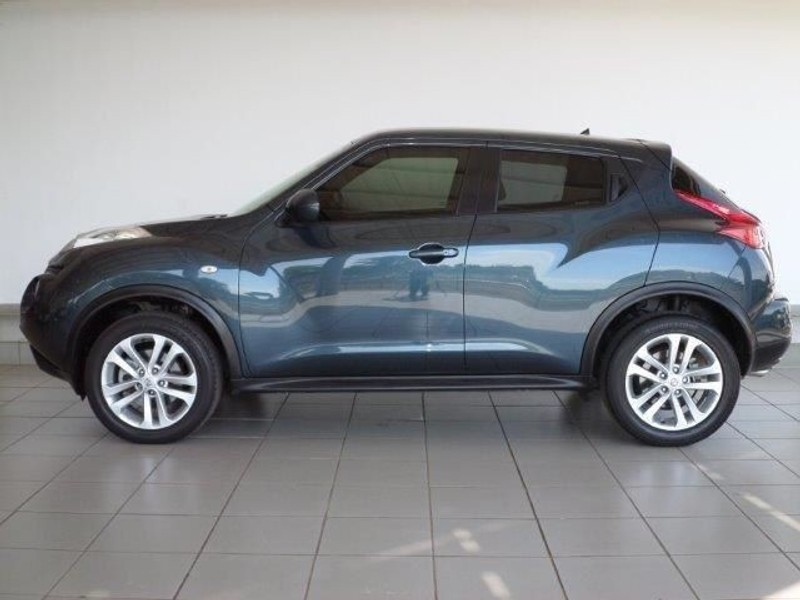 used nissan juke crossover for sale in gauteng id 1889561. Black Bedroom Furniture Sets. Home Design Ideas