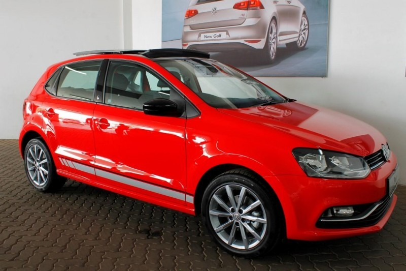 used volkswagen polo 1 2 tsi comfortline 66kw for sale in gauteng id 1889741. Black Bedroom Furniture Sets. Home Design Ideas