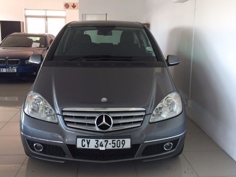 used mercedes benz a class a 180 cdi avantgarde a t with sunroof for sale in western cape cars. Black Bedroom Furniture Sets. Home Design Ideas