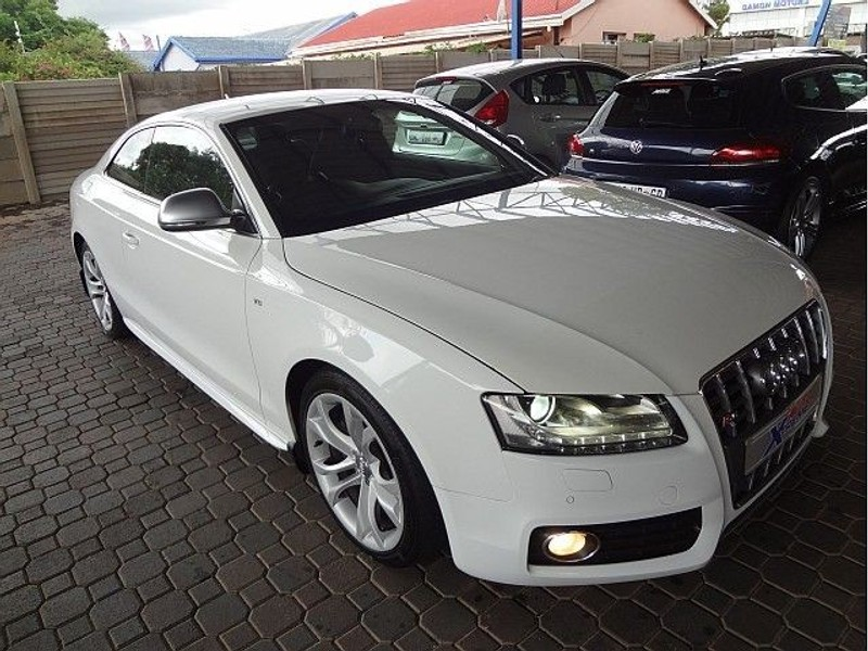 used audi s5 quattro tip for sale in gauteng id 1890279. Black Bedroom Furniture Sets. Home Design Ideas