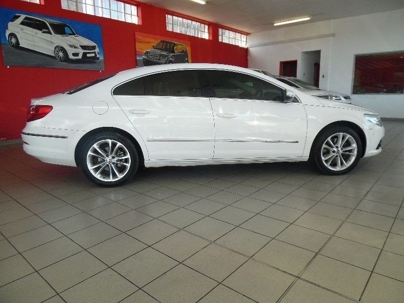 used volkswagen cc 2011 vw cc 2 0tdi bluemotion dsgsol d for sale in western cape. Black Bedroom Furniture Sets. Home Design Ideas