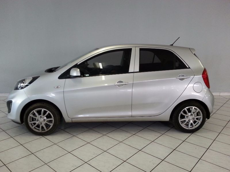 used kia picanto 1 0 lx for sale in gauteng   cars co za id 1891056