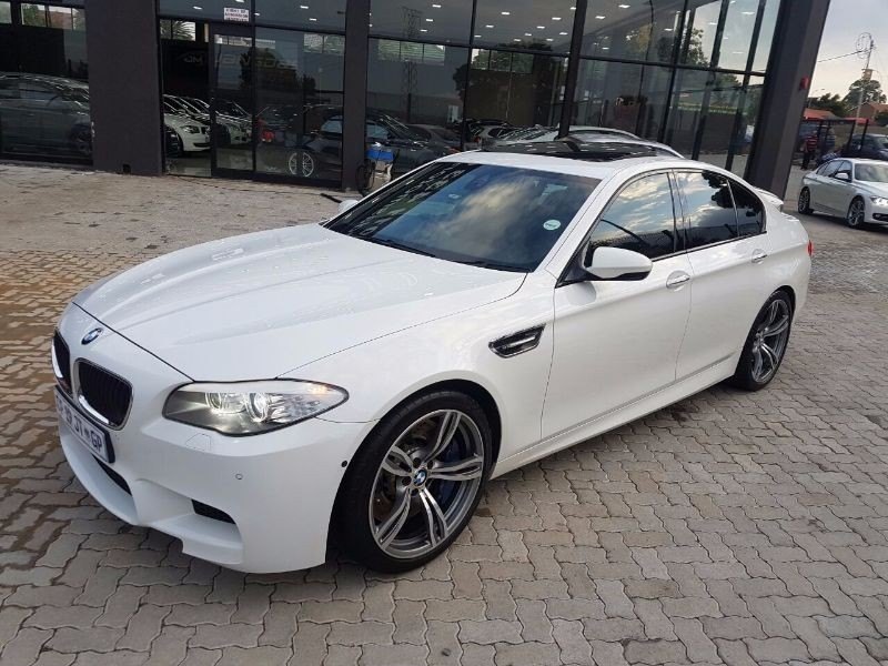 used bmw m5 m5 m dct for sale in gauteng id 1891081. Black Bedroom Furniture Sets. Home Design Ideas
