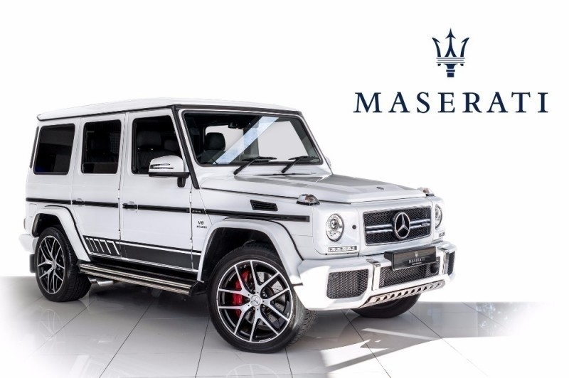 used mercedes benz g class g63 amg 463 edition for sale in. Black Bedroom Furniture Sets. Home Design Ideas