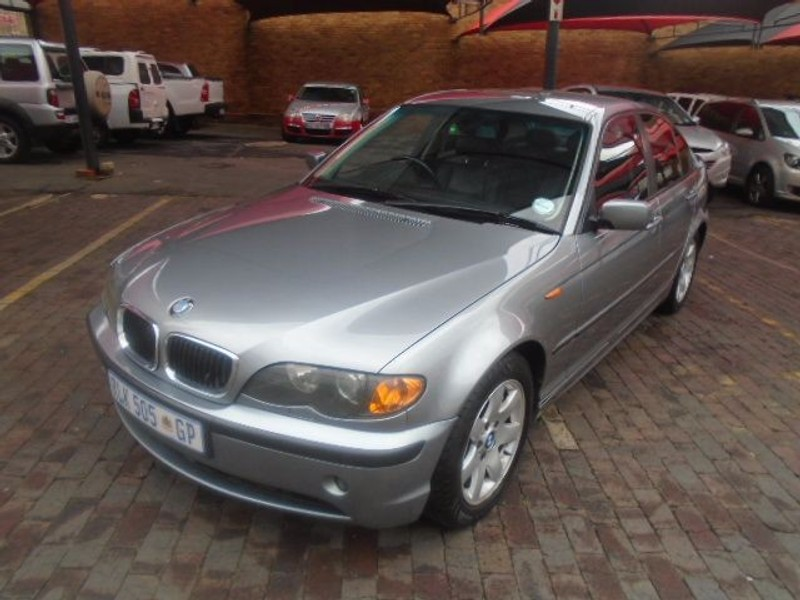 used bmw 3 series 320d a t e46 f l for sale in gauteng id 1891185. Black Bedroom Furniture Sets. Home Design Ideas