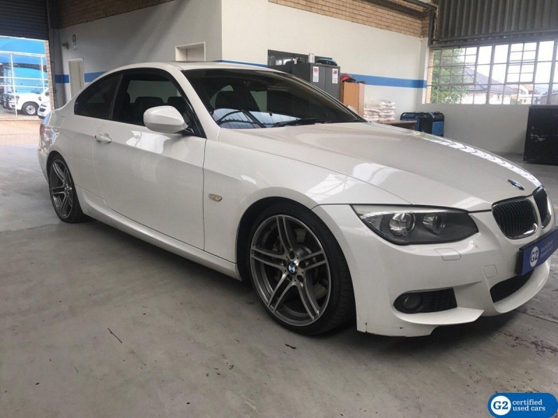 used bmw 3 series 335i coupe a t e92 for sale in gauteng id 1891265. Black Bedroom Furniture Sets. Home Design Ideas
