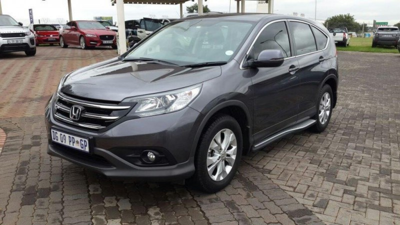 used honda cr v 2 0 comfort a t for sale in gauteng id 1891515. Black Bedroom Furniture Sets. Home Design Ideas