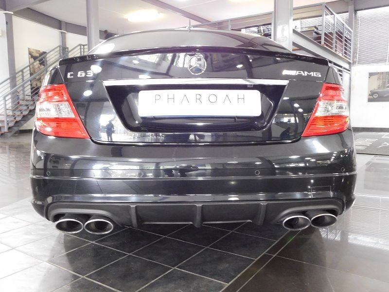 used mercedes benz c class c63 amg performance pack for sale in gauteng id 1891529. Black Bedroom Furniture Sets. Home Design Ideas