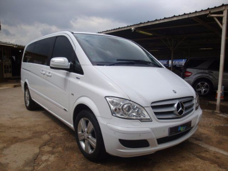 used mercedes benz viano 3 0 cdi v6 ambiente for sale in gauteng id 1892302. Black Bedroom Furniture Sets. Home Design Ideas