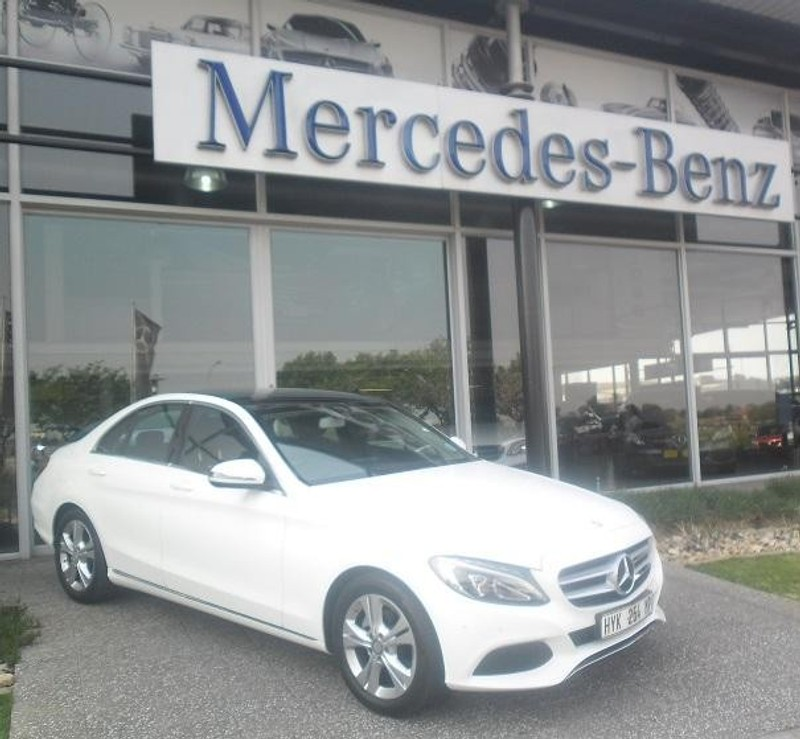 Used Mercedes Benz Houston: Used Mercedes-Benz C-Class C180 For Sale In Mpumalanga