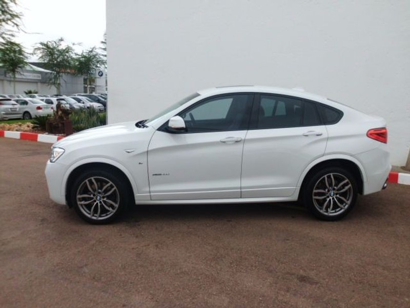 used bmw x4 xdrive30d m sport for sale in gauteng id 1892471. Black Bedroom Furniture Sets. Home Design Ideas