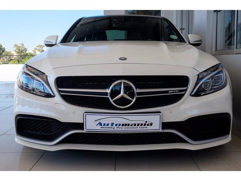 used mercedes benz c class 2015 mercedes amg c class c63 s for sale in gauteng id. Black Bedroom Furniture Sets. Home Design Ideas