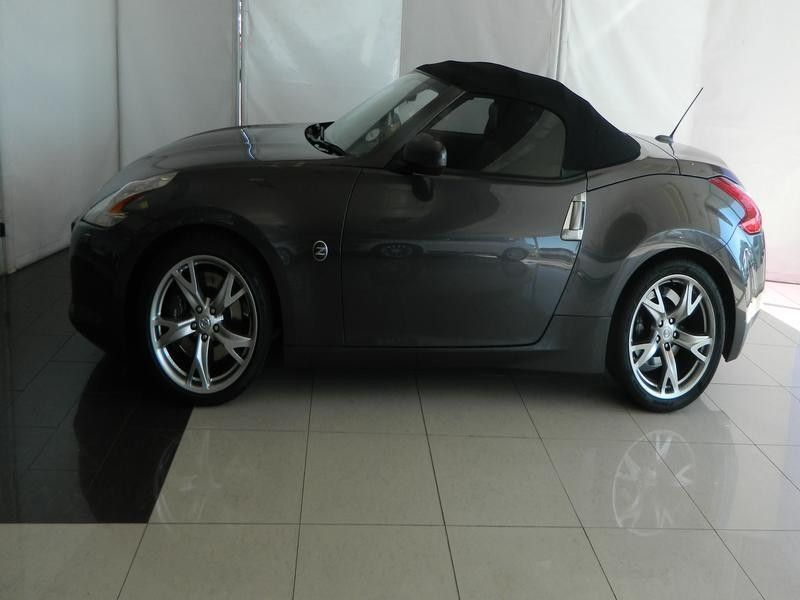 used nissan 370z roadster a t for sale in western cape id 1893157. Black Bedroom Furniture Sets. Home Design Ideas