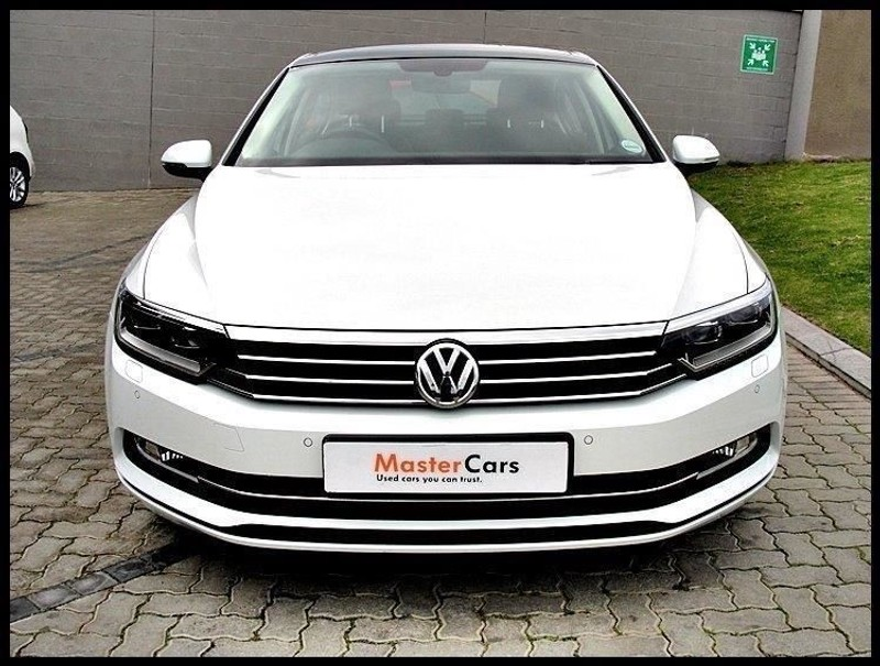 used volkswagen passat 1 4 tsi luxury dsg for sale in