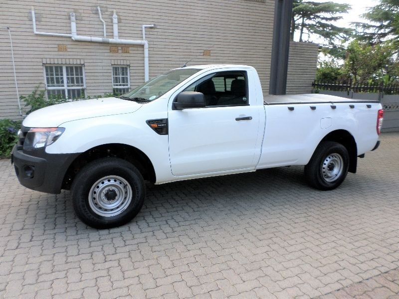 used ford ranger xl p u s c for sale in mpumalanga id 1893271. Black Bedroom Furniture Sets. Home Design Ideas