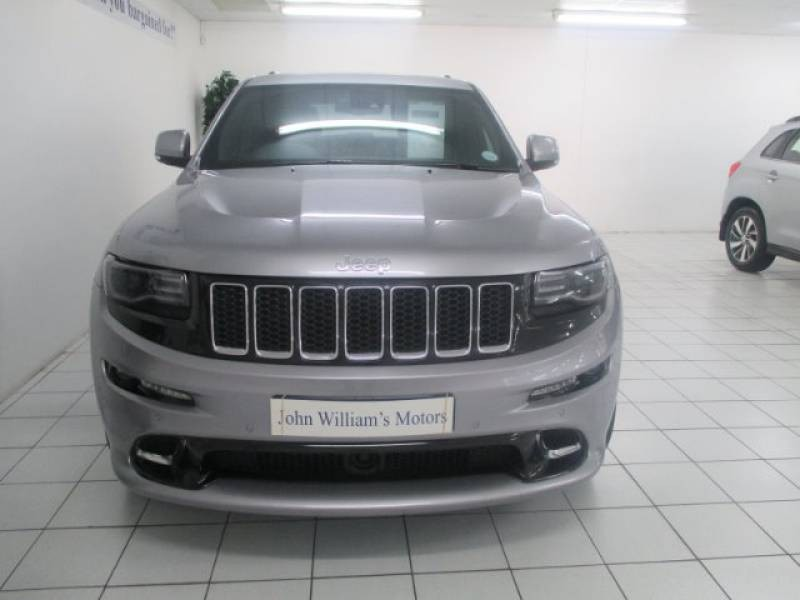 used jeep grand cherokee 6 4 srt for sale in free state. Black Bedroom Furniture Sets. Home Design Ideas