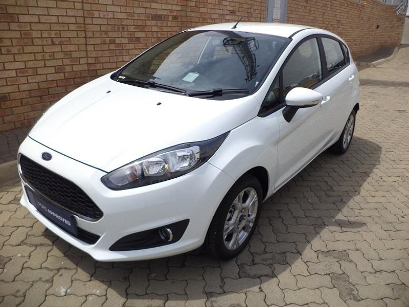 used ford fiesta 1 0 ecoboost trend 5dr for sale in gauteng id 1894266. Black Bedroom Furniture Sets. Home Design Ideas