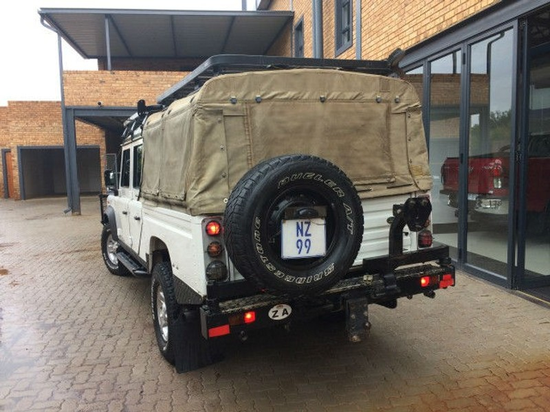 used land rover defender lots of extra 39 s service history. Black Bedroom Furniture Sets. Home Design Ideas