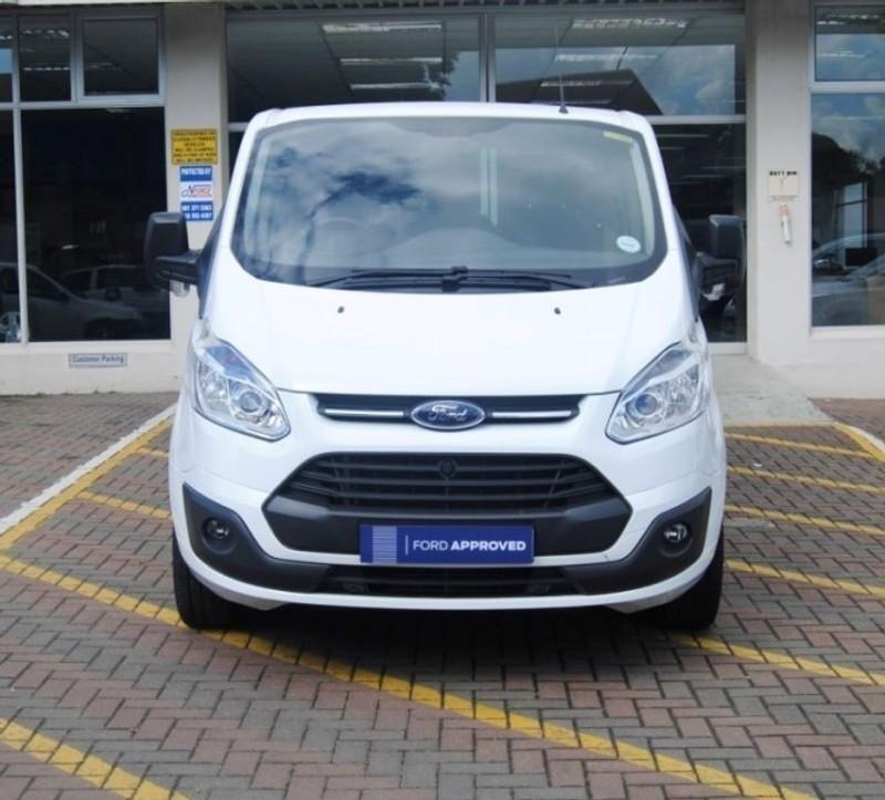 Used Ford Transit Custom Kombi 2.2 TDCi Trend SWB 92KW F/C