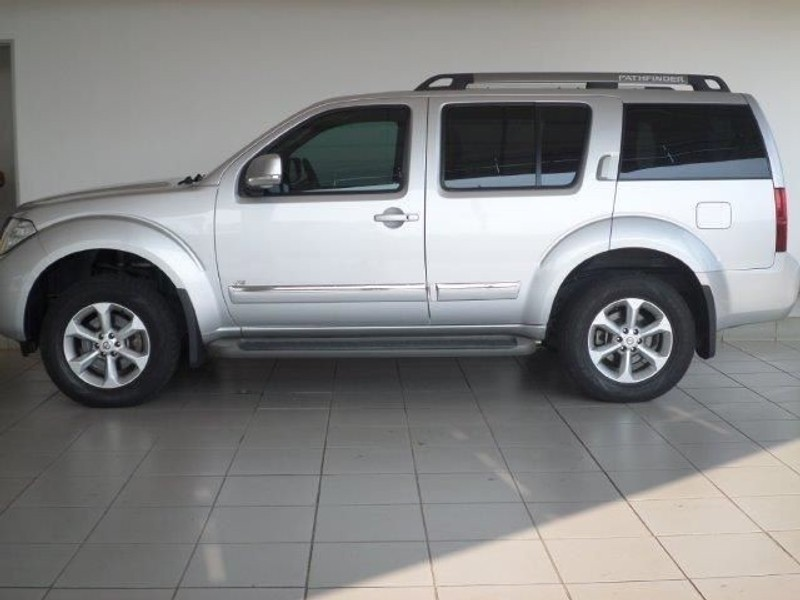 used nissan pathfinder suv for sale in gauteng. Black Bedroom Furniture Sets. Home Design Ideas