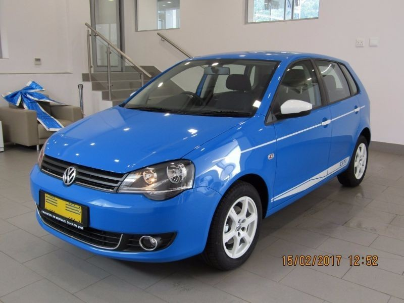 Cheap Vw Polo For Sale In Gauteng >> Used Volkswagen Polo Vivo CITIVIVO 1.4 5-Door for sale in Gauteng - Cars.co.za (ID:1895811)