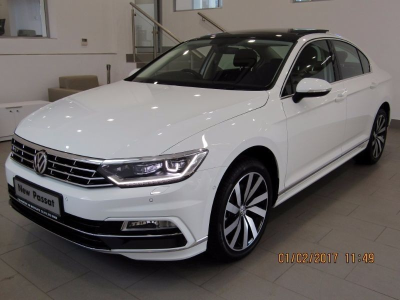 used volkswagen passat 2 0 tdi executive dsg for sale in gauteng id 1895821. Black Bedroom Furniture Sets. Home Design Ideas
