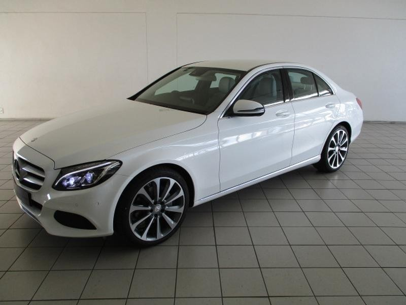 Used mercedes benz c class c250 bluetec avantgarde auto for Used mercedes benz c250 for sale