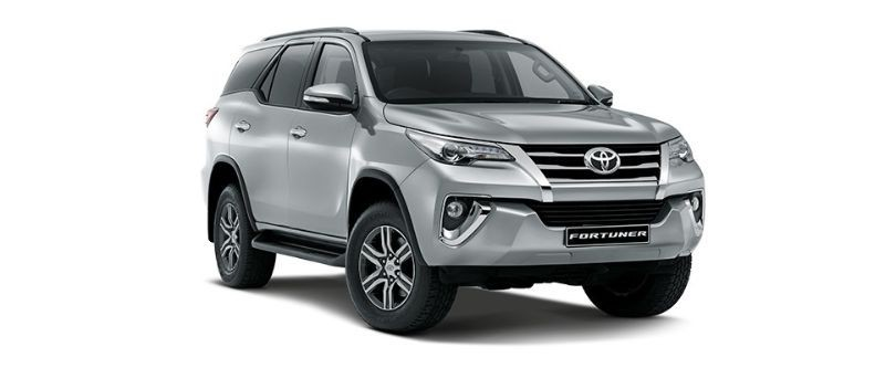 toyota fortuner owners manual pdf