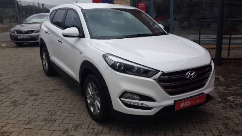 used hyundai tucson 2 0 premium for sale in gauteng id 1897368. Black Bedroom Furniture Sets. Home Design Ideas