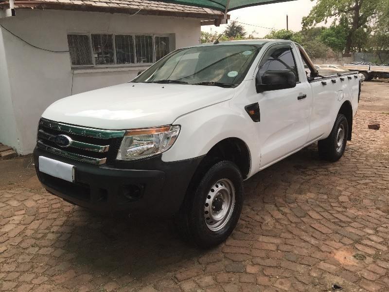 used ford ranger 2 2tdci xl single cab bakkie for sale in gauteng cars co za id 1897573