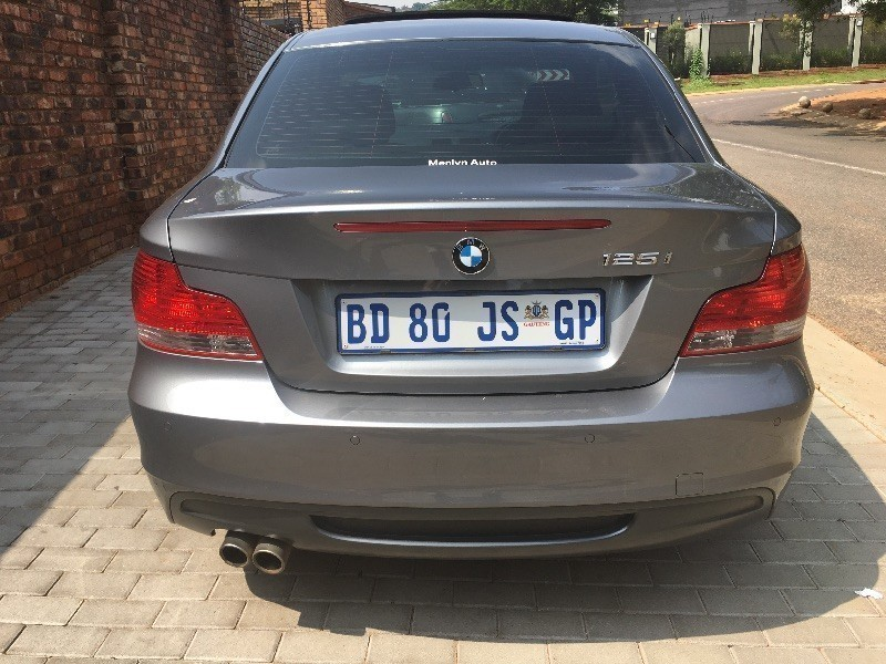 Used Bmw 3 Series Coupe Cars For Sale In Gauteng