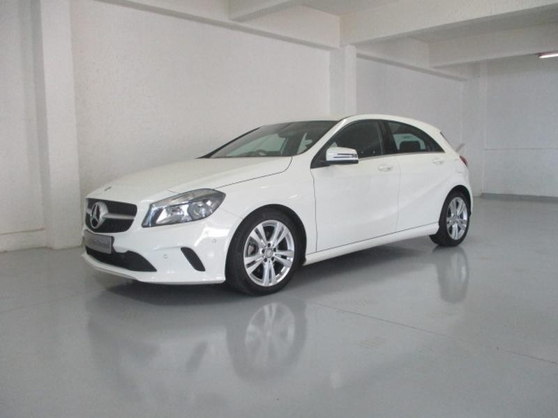 used mercedes benz a class a 220d style auto for sale in western cape id 1898819. Black Bedroom Furniture Sets. Home Design Ideas