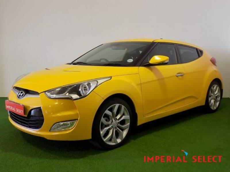 used hyundai veloster 1 6 gdi executive for sale in gauteng id 1899208. Black Bedroom Furniture Sets. Home Design Ideas