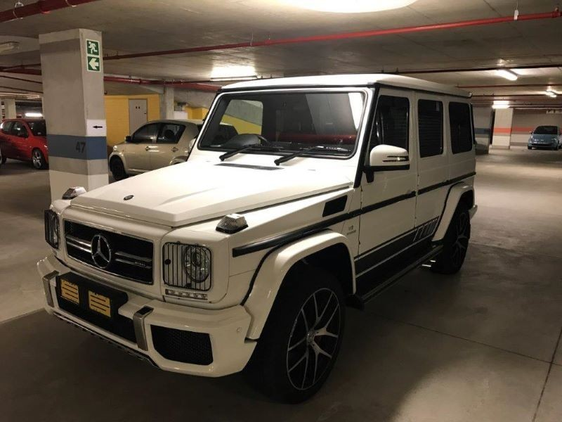 used mercedes benz g class g63 amg edition 463 call ken. Black Bedroom Furniture Sets. Home Design Ideas