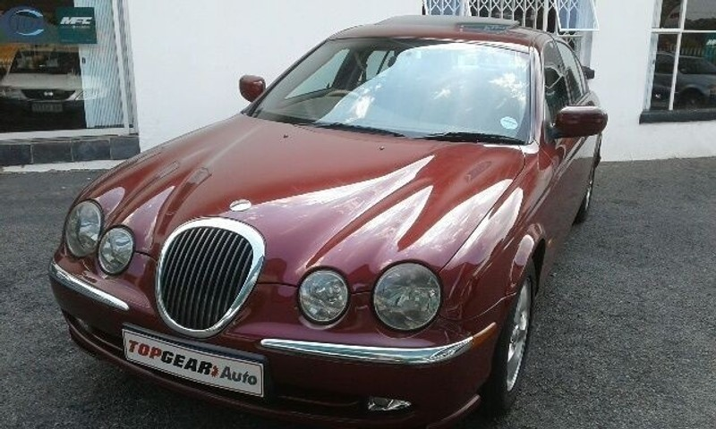 Used jaguar s type 3 0 v6 se a t for sale in gauteng for 2001 jaguar s type window regulator