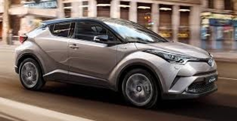 used toyota c hr chr plus manual for sale in gauteng id 1899800. Black Bedroom Furniture Sets. Home Design Ideas