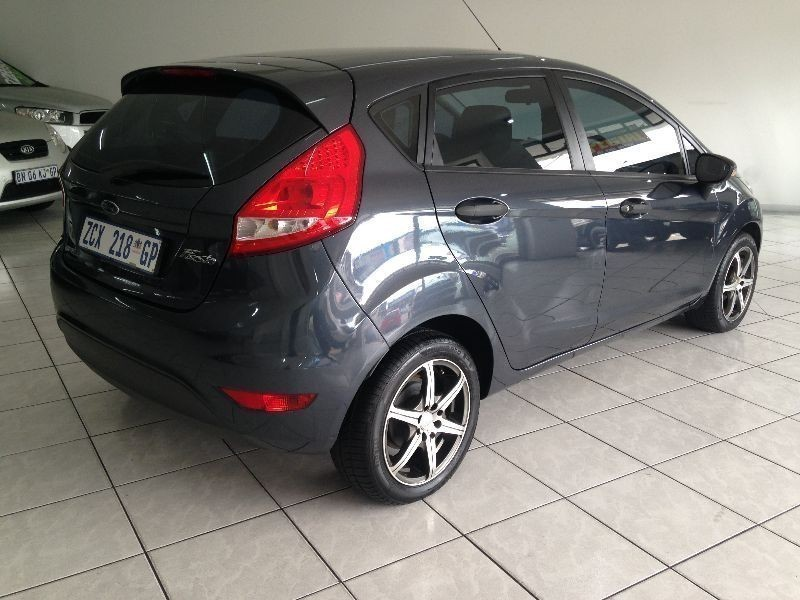 used ford fiesta 2010 trend 147000 km one owner for sale in gauteng id 1899826. Black Bedroom Furniture Sets. Home Design Ideas