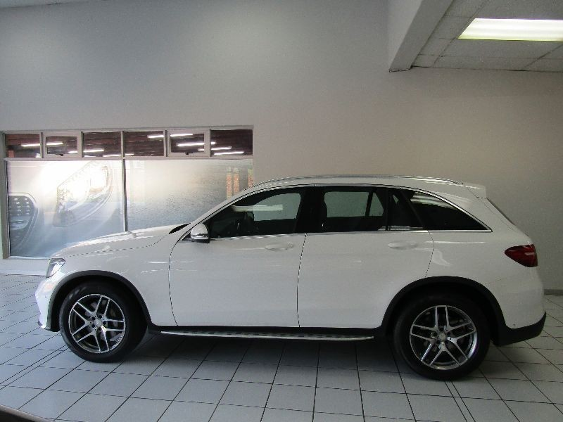 Used mercedes benz glc glc 220d amg for sale in kwazulu for Mercedes benz 220d for sale