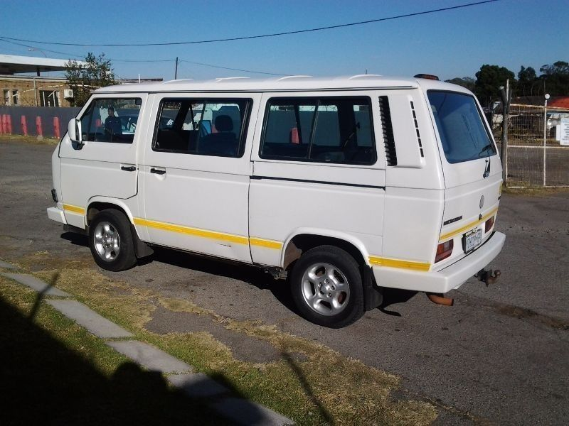 Related image with Vw Caravelle 2 6 I 1999 For Sale Gauteng
