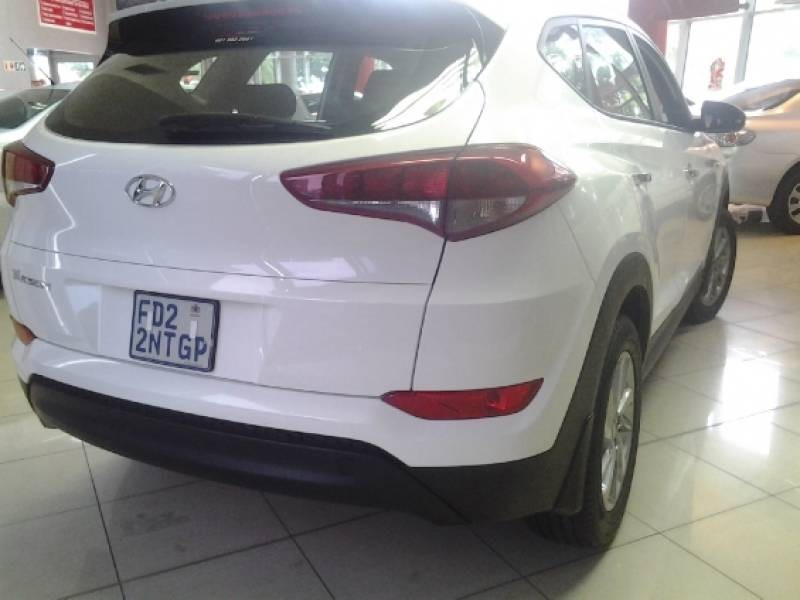 used hyundai tucson 2 0 premium auto for sale in kwazulu natal id 1900077. Black Bedroom Furniture Sets. Home Design Ideas