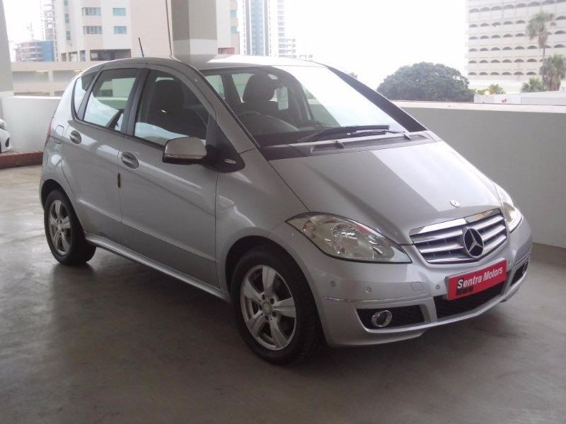 used mercedes benz a class a 180 cdi avantgarde a t for sale in free state id 1900401. Black Bedroom Furniture Sets. Home Design Ideas
