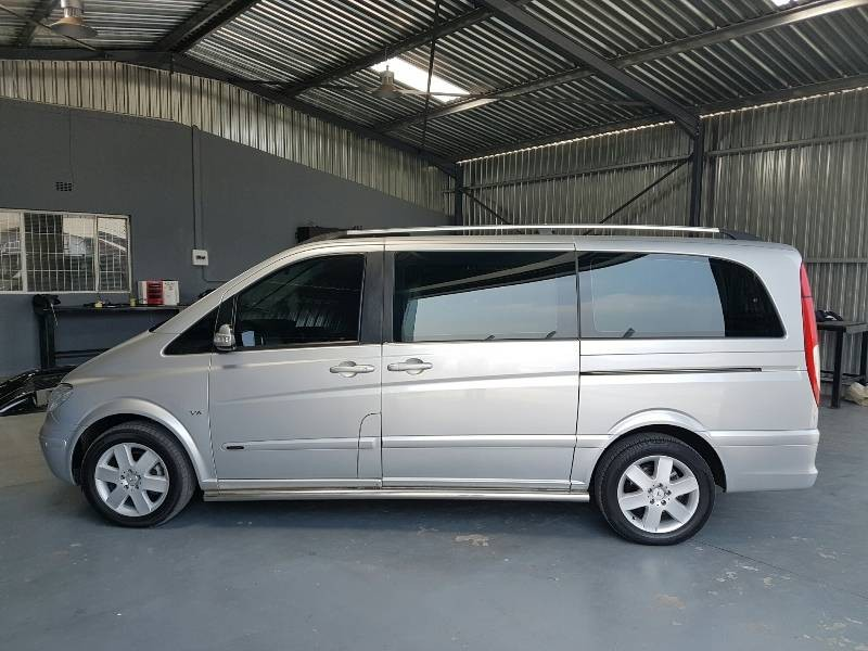 used mercedes benz viano 3 0 cdi v6 ambiente for sale in gauteng id 1900413. Black Bedroom Furniture Sets. Home Design Ideas