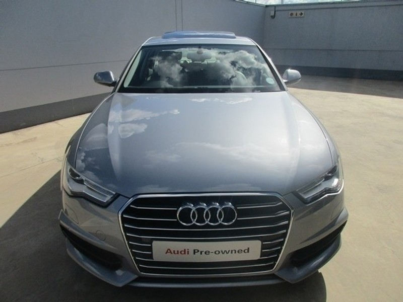 Used audi a6 for sale in durban 9