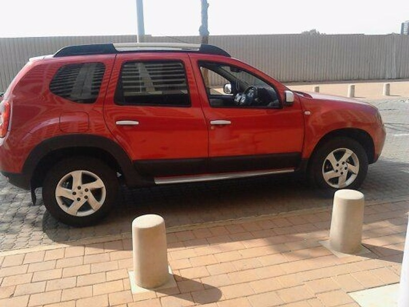 used renault duster 1 6 expression for sale in gauteng id 1900835. Black Bedroom Furniture Sets. Home Design Ideas