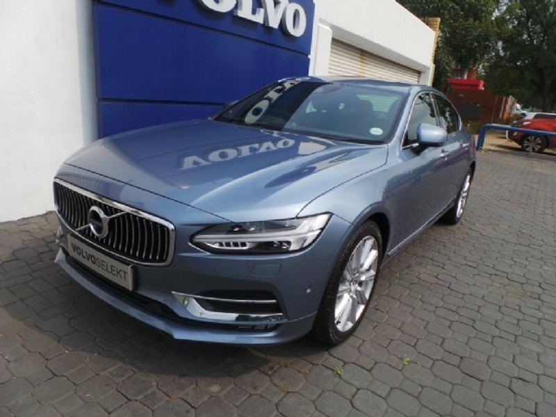 used volvo s90 d5 inscription geartronic awd for sale in gauteng id 1901619. Black Bedroom Furniture Sets. Home Design Ideas