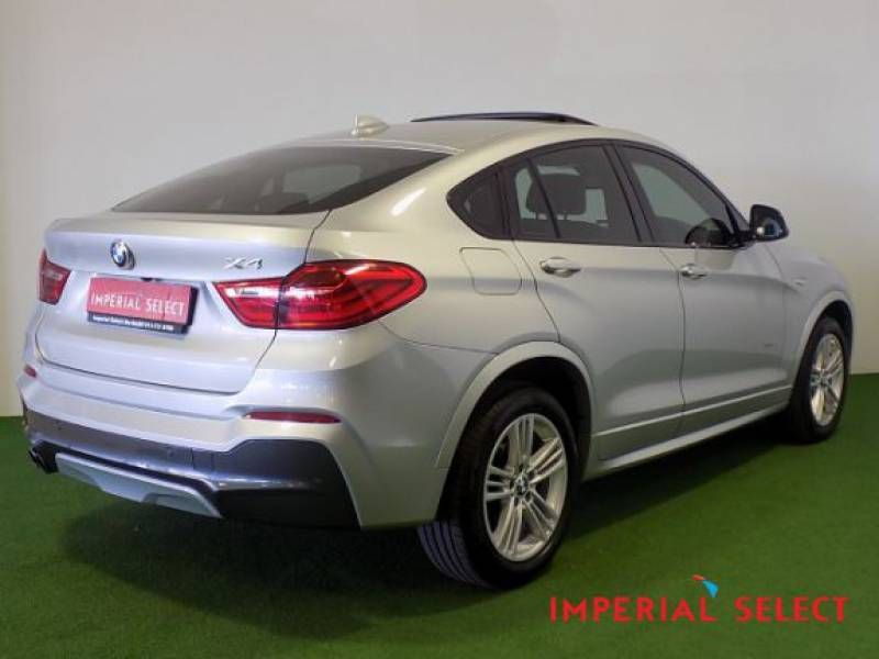 used bmw x4 xdrive30d m sport for sale in gauteng id 1901791. Black Bedroom Furniture Sets. Home Design Ideas