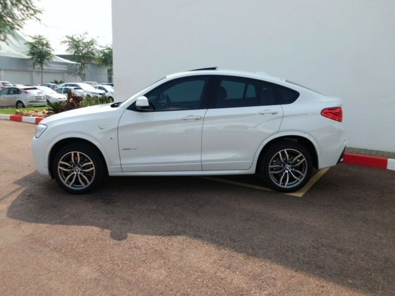 used bmw x4 xdrive20d m sport for sale in gauteng id 1901903. Black Bedroom Furniture Sets. Home Design Ideas