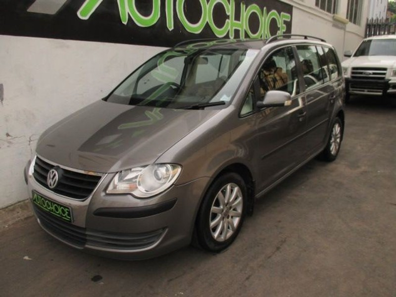 used volkswagen touran 1 9tdi 7seater for sale in kwazulu natal id 1901907. Black Bedroom Furniture Sets. Home Design Ideas