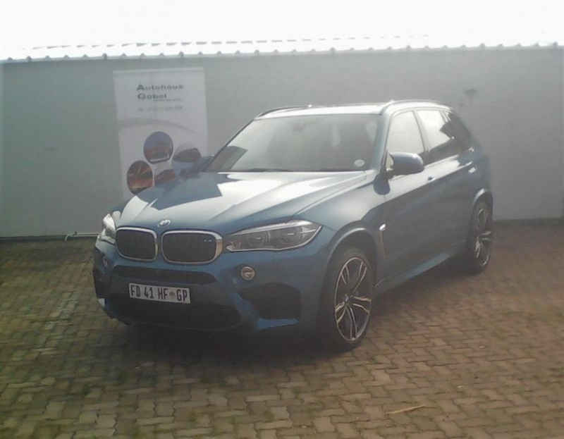 used bmw x5 x5 m for sale in gauteng id 1901971. Black Bedroom Furniture Sets. Home Design Ideas